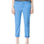 Plain Tapered Pant Khaki/Blue/Mint Green/Army Green : KissChic.com