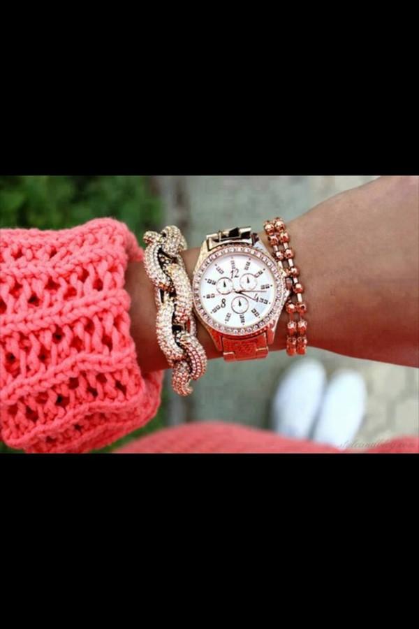 jewels watch bracelets