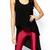 Street Chic Irregular Cutting Vest [FCBI00501] - PersunMall.com