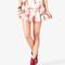 Desert rose tiered skirt   forever21 - 2019044860