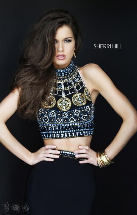 Sherri Hill 11068 Prom Dress