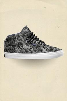 Vans Shoes - Official Site
