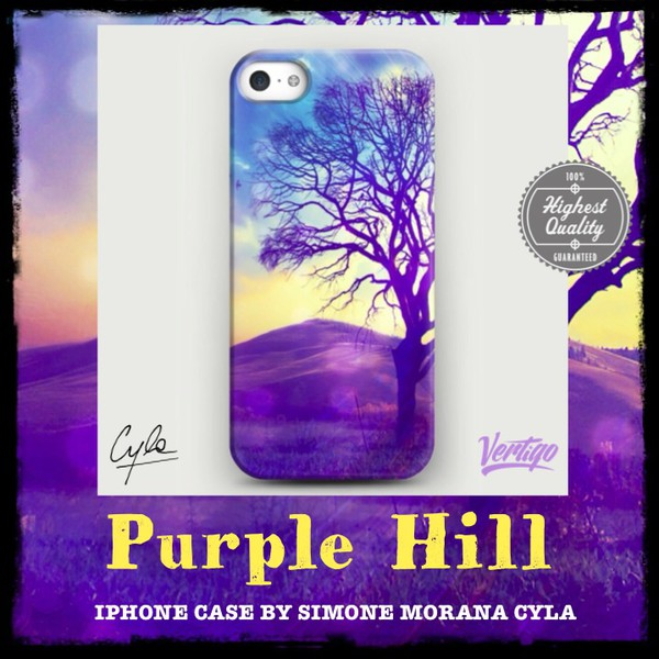 jewels purple dress violet harmon three quarter length sleeve loose sweater cotton dress iphone case fashion accessories girly