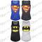 Womens ladies batman superman superwoman girls comic hero tank top t shirt vest | ebay