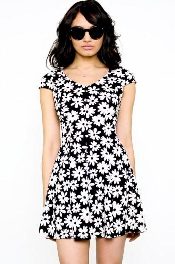 Daisy Dress- $48
