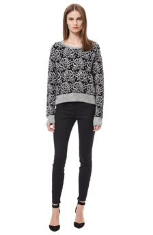 sweaters   Rebecca Taylor