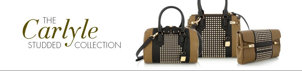 Designer Handbags - Women's Designer Purses - Luxury Leather Handbags