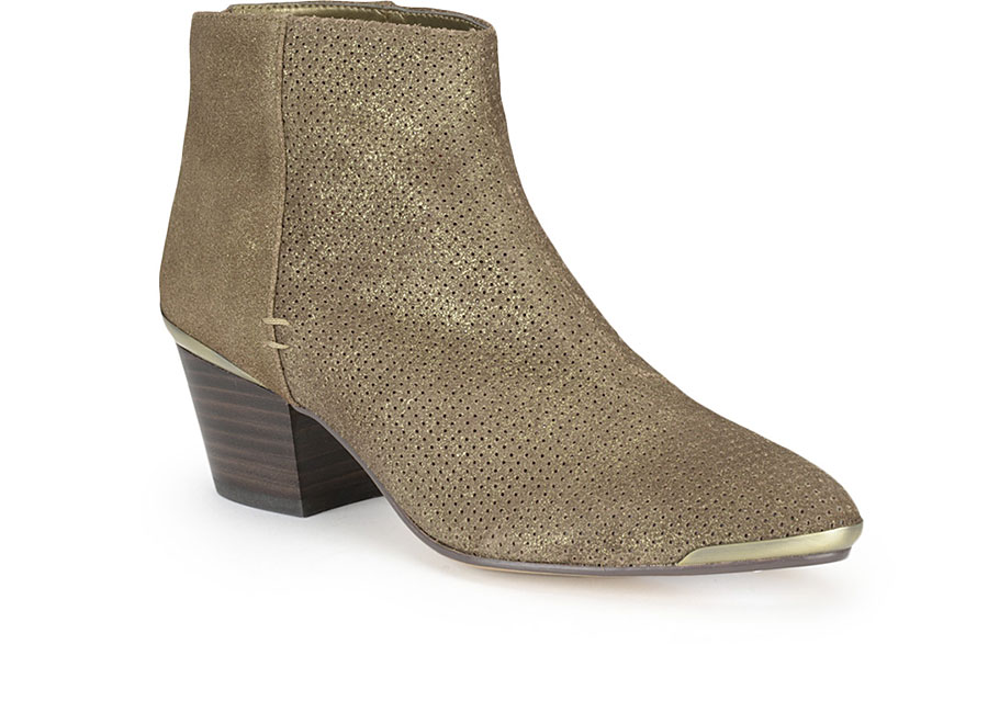 Navi Booties   Dolce Vita Official Store