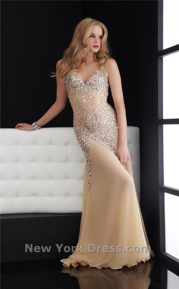 Jasz Couture 4614 Dress - NewYorkDress.com