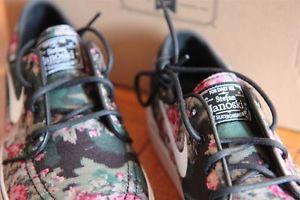 BNIB Nike Zoom Stefan Janoski Digi Floral Sz 8 5   eBay