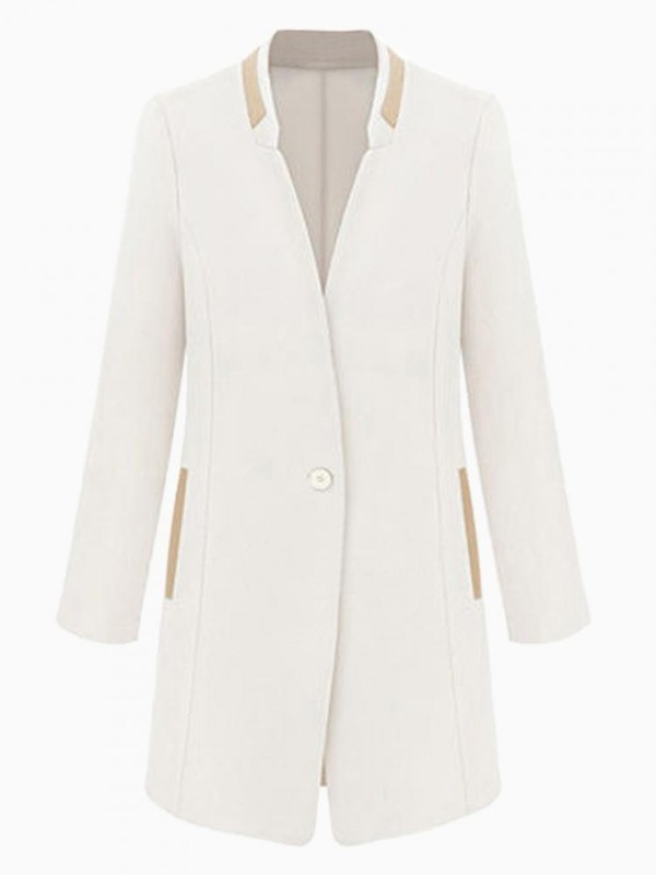 coat Choies choies blazer