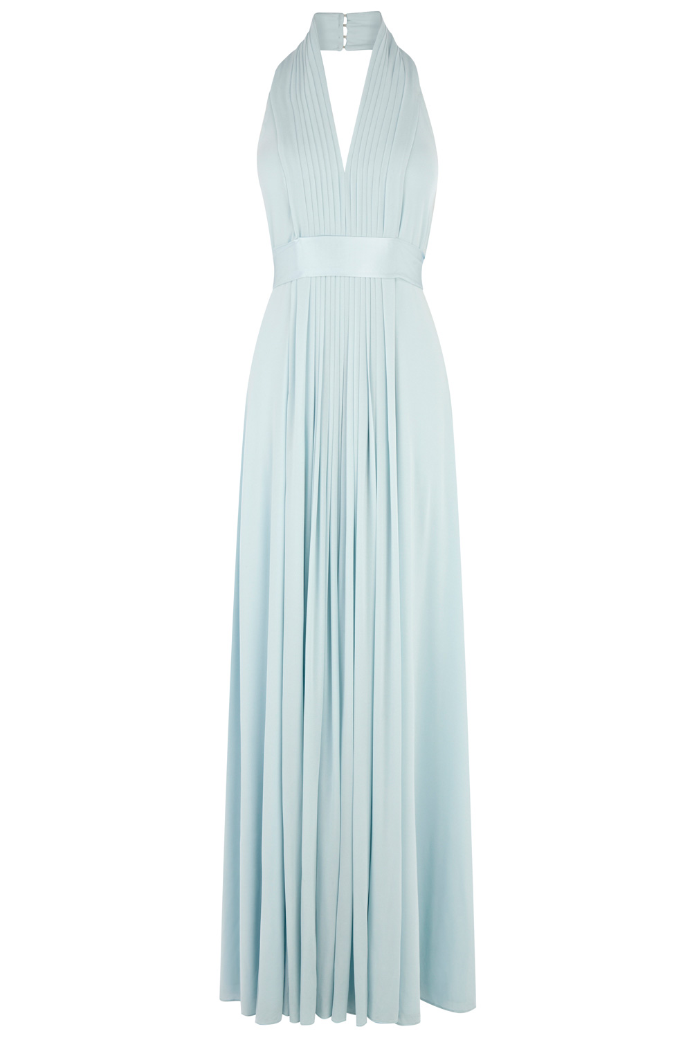 New In | Blues Goddess Maxi Dress  | Coast Stores Limited