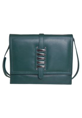 Bolsa Santa Lolla Fashion Verde - Compre Agora   Dafiti