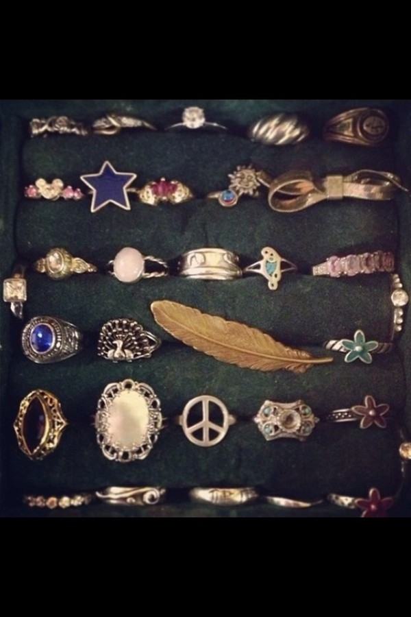 jewels ring rings and tings gold ring silver ring ring jewelry
