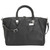 Nine West: Handbags & Accessories > Leather Handbags & Accessories > TRIBECA PEBBLED LEATHER SATCHEL BAG  - LEATHER SATCHEL BAG