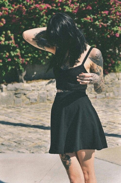 dress hannahpixiesnow