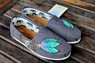 shoes toms toms shoes women custom toms