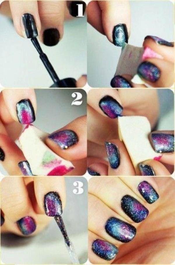 nail polish universe