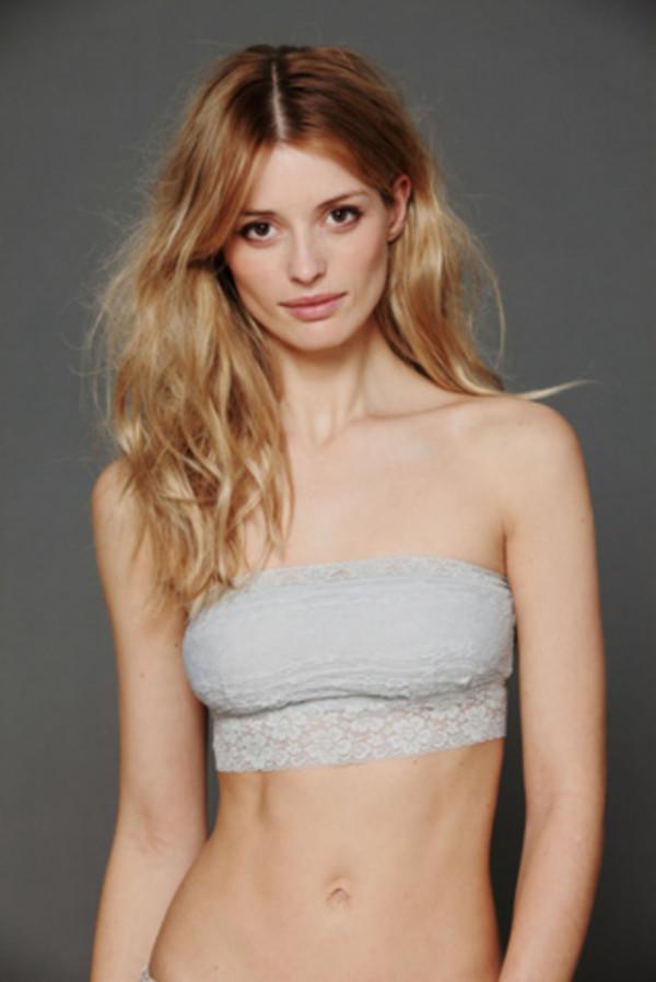 intimates bandeau bra lace 85o0175 apparel accessories clothes underwear socks bra