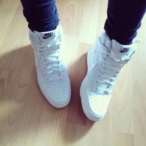 hidden heel high tops nike