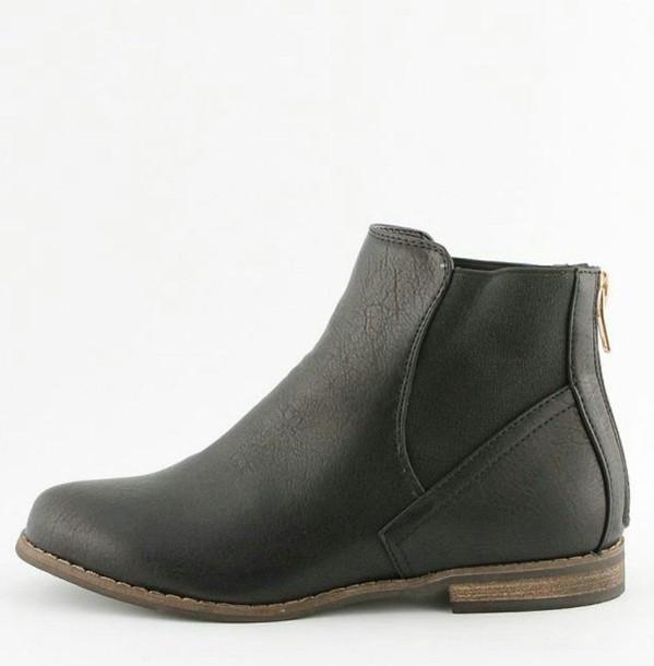 shoes chelsea boots