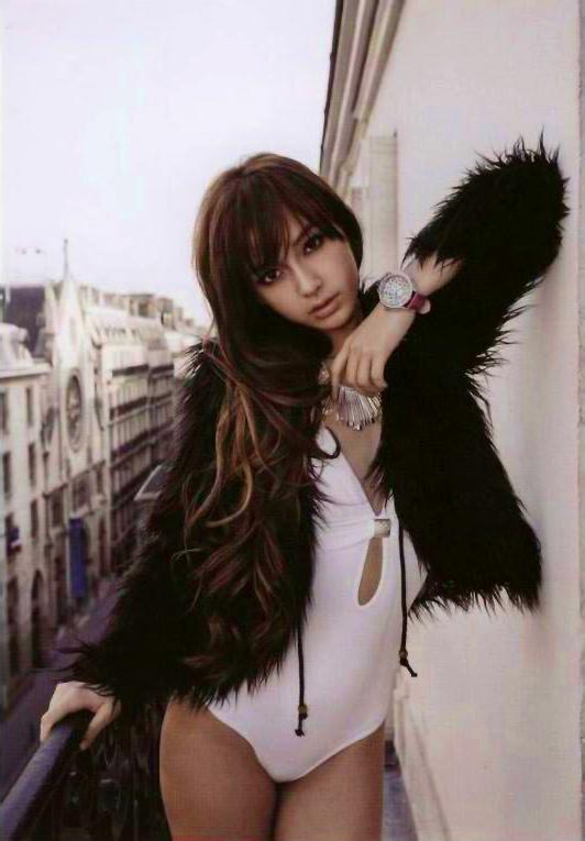 Trendy Boho Super Fluffy Dense Faux FUR Coat Jacket MOD Black White S M L XL XXL | eBay