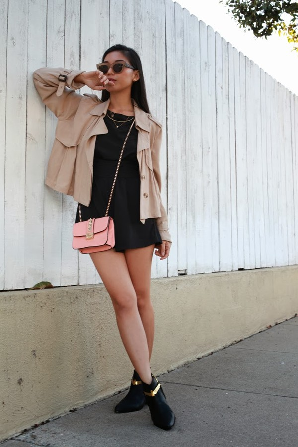 honey and silk jacket bag shoes sunglasses jewels
