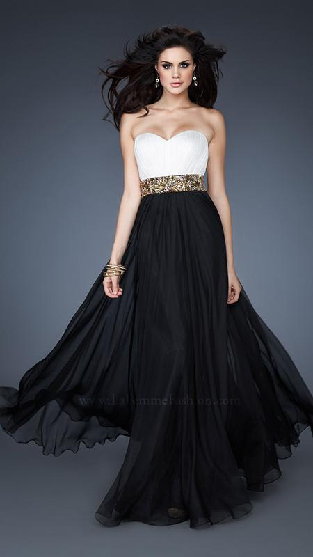 La Femme 18574 | La Femme Fashion 2014 -  La Femme Prom Dresses -  Dancing with the Stars