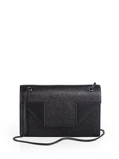 Saint Laurent - Saint Laurent Betty 2 Medium Chain Shoulder Bag - Saks.com