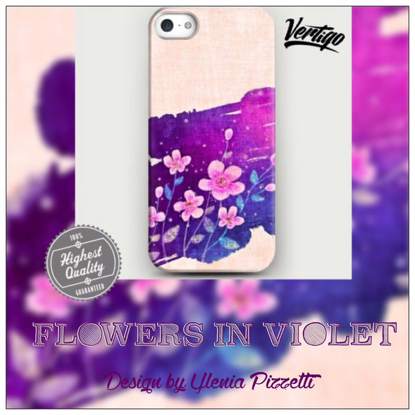 jewels iphone case flowers fashion girly vintage