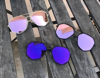 sunglasses gold soul sunnies mirrored lens aviator lens color lens tumblr coachella festival fashion hippie hipster hippie sunnies lens glasses eyewear mirrored sunglasses festival looks