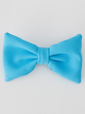 Kids Small Bow Hair Clip | American Apparel