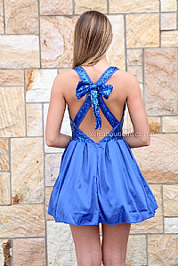 BLESSED ANGEL SEQUIN BOW DRESS , DRESSES, TOPS, BOTTOMS, JACKETS & JUMPERS, ACCESSORIES, 50% OFF SALE, PRE ORDER, NEW ARRIVALS, PLAYSUIT, COLOUR, GIFT VOUCHER, Australia, Queensland, Brisbane