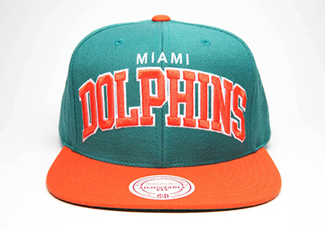 Arch Solid Snapback - Mitchell & Ness Nostalgia Co.