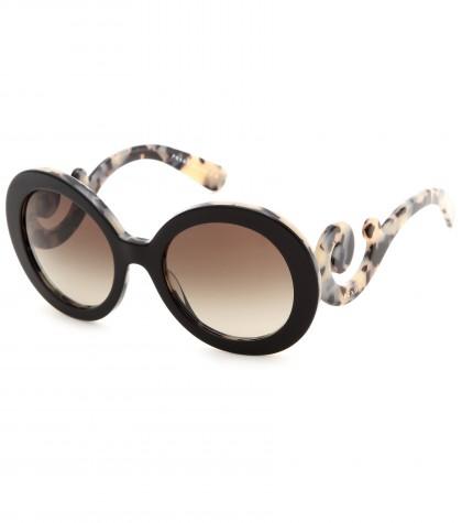 mytheresa.com -  Lunettes de soleil Minimal Baroque - Lunettes de soleil - Accessoires - Luxe et Mode pour femme - Vêtements, chaussures et sacs de créateurs internationaux