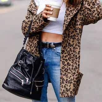 jacket somedays lovin blouson long revolveme revolve 36683 coat winter outfits winter coat fall coat fall colors fall outfits manteau manteaux blouson animal print leapord print leopard print long coat long jacket manteau long revolve clothing