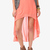 High-Low Chiffon Skirt   FOREVER 21 - 2030187783