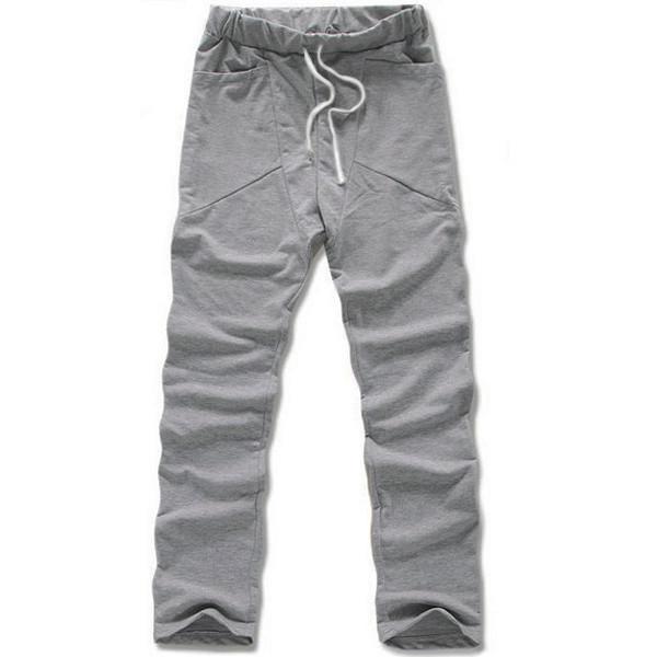 Diamond Drop Harem Sweatpants | Outfit Made