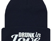 drunk in love hat on Etsy, a global handmade and vintage marketplace.