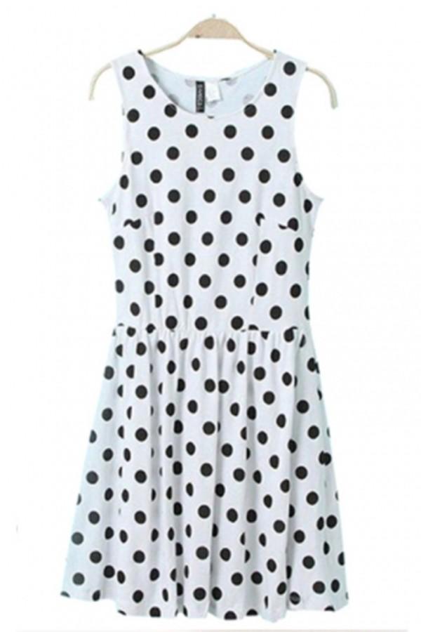 dress persunmall persunmall dress short dress white dress dot dress