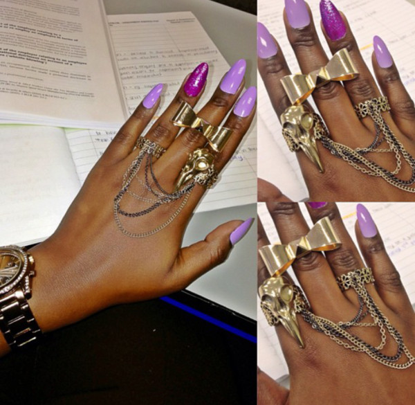 jewels gold midi ring ring