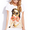 Sweet audrey tee   forever21 - 2000128843