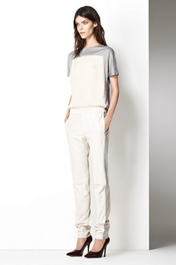 t-shirt lookbook fashion j brand pants