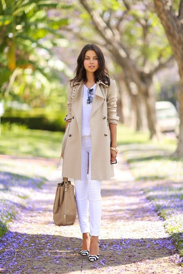 viva luxury coat blouse bag pants shoes jewels nail polish