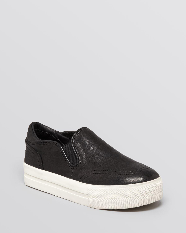 Ash Slip On Sneakers - Jungle | Bloomingdale's