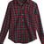 Plaida Flannel Shirt | Outfit Made