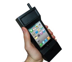 '80s Retro iPhone Case   IWOOT