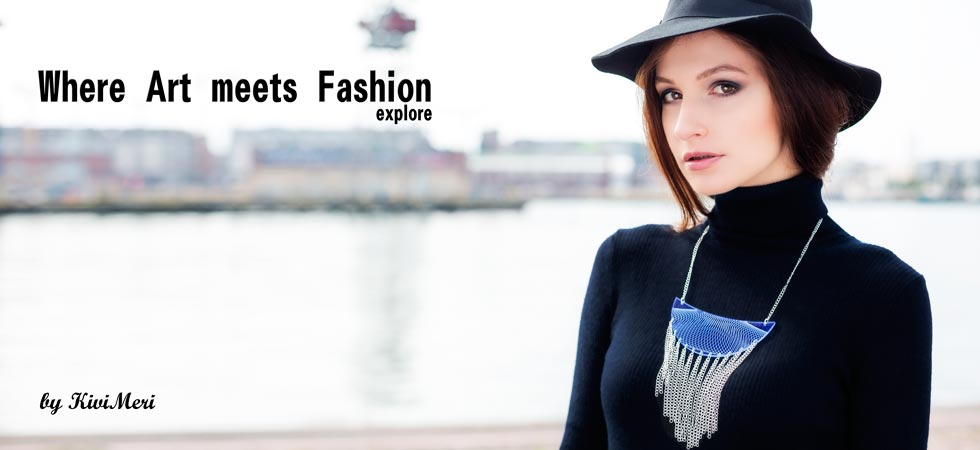 KiviMeri | Designer brand from Finland. Shop fashion jewellery and gifts.