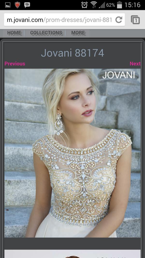 dress prom dress diamant?