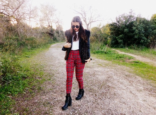 pure lovers pants shirt shoes sunglasses
